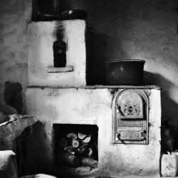 Valentin, fils d'ouvrier tsigane (Roumanie)
